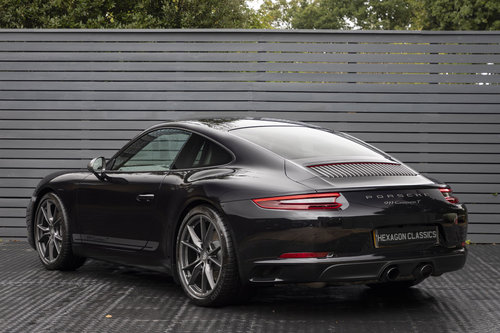 2018 Porsche 991T SOLD (picture 2 of 6)