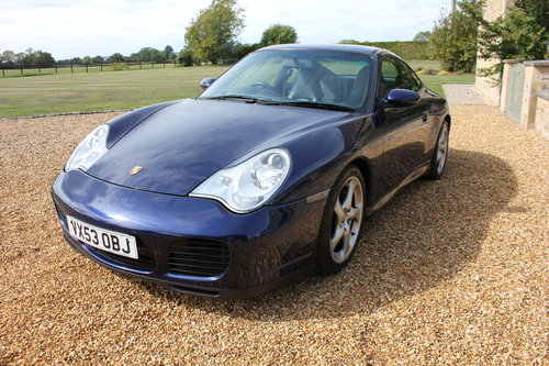 2003 Porsche 996 C4S  For Sale (picture 2 of 6)