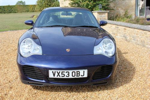 2003 Porsche 996 C4S  For Sale (picture 3 of 6)