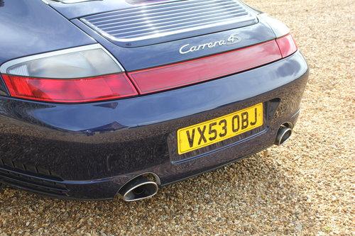 2003 Porsche 996 C4S  For Sale (picture 4 of 6)