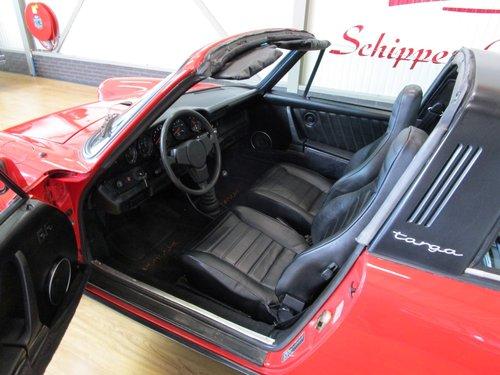 1977 Porsche 911S Targa Small Body / Sportomatic For Sale (picture 4 of 6)