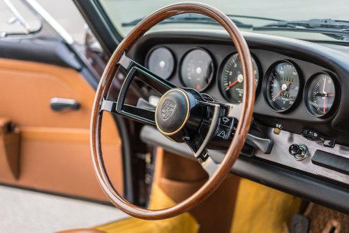 1968 Porsche 911 SWB Coupé bare metal restored For Sale (picture 4 of 6)
