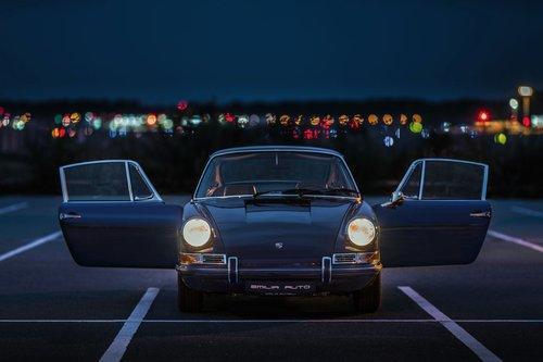 1968 Porsche 911L SWB Coupé bare metal restoration For Sale (picture 5 of 6)