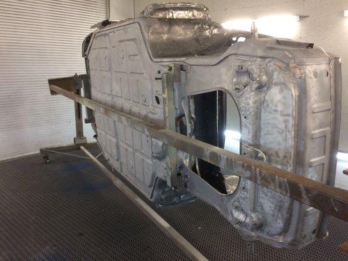 1968 Porsche 911L SWB Coupé bare metal restoration For Sale (picture 6 of 6)