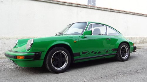 1976 Porsche 911  Carrera RS 2.7  For Sale (picture 1 of 6)