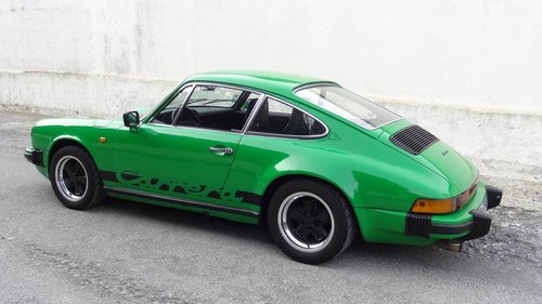 1976 Porsche 911  Carrera RS 2.7  For Sale (picture 2 of 6)