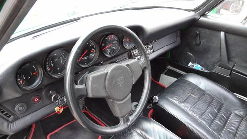 1976 Porsche 911  Carrera RS 2.7  For Sale (picture 3 of 6)