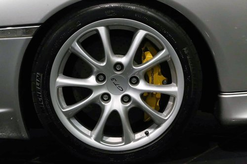 PORSCHE 996 GT3 For Sale (picture 3 of 6)
