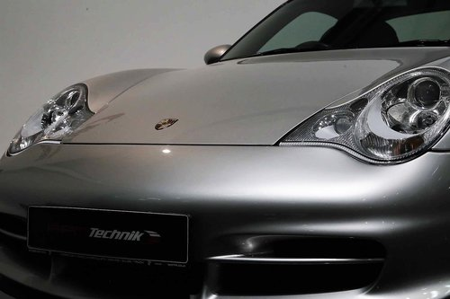 PORSCHE 996 GT3 For Sale (picture 4 of 6)