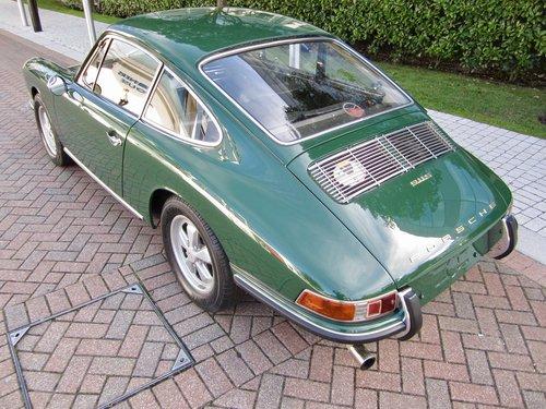 1967 Porsche 911S For Sale (picture 5 of 6)