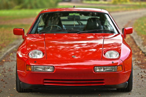 1989 Porsche 928 GT Manual For Sale (picture 2 of 6)