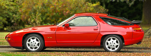 1989 Porsche 928 GT Manual For Sale (picture 3 of 6)
