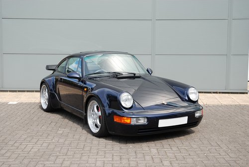 1993 UK RHD C16, 1 of only 42 UK supplied examples For Sale (picture 1 of 6)