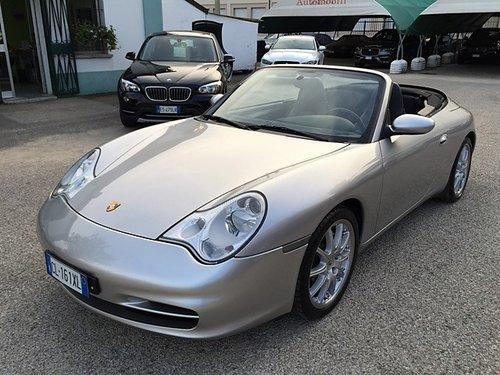2003 PORSCHE 996 CABRIO  For Sale (picture 2 of 6)