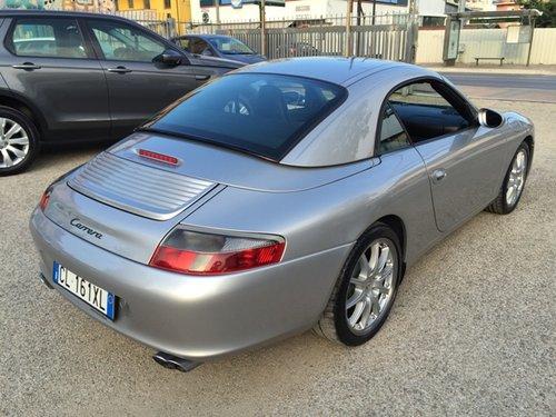 2003 PORSCHE 996 CABRIO  For Sale (picture 3 of 6)