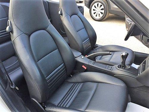 2003 PORSCHE 996 CABRIO  For Sale (picture 5 of 6)