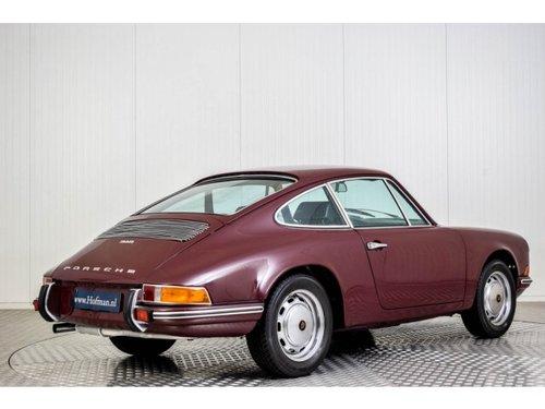 1969 Porsche 912 coupé For Sale (picture 2 of 6)