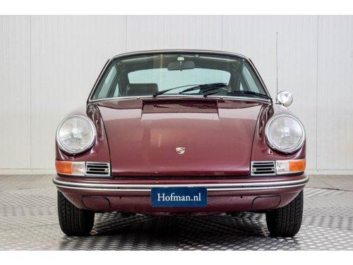 1969 Porsche 912 coupé For Sale (picture 3 of 6)