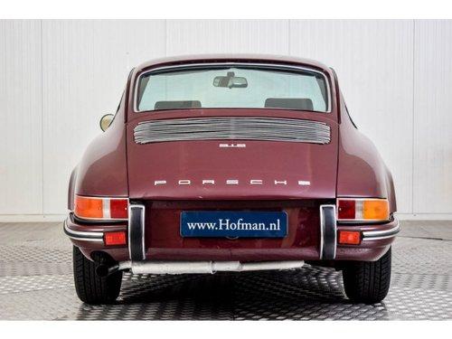 1969 Porsche 912 coupé For Sale (picture 4 of 6)