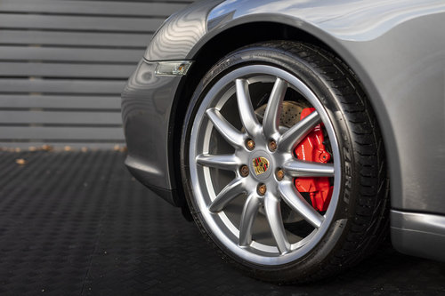2010 Porsche 997 C2 S Coupe PDK ONLY 4100 MILES SOLD (picture 6 of 6)