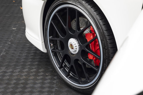 2011 PORSCHE 997 GTS COUPE PDK ONLY 18400 Miles For Sale (picture 6 of 6)