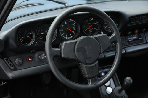 1980 Porsche 911 3,3 Turbo Coupe For Sale (picture 5 of 6)
