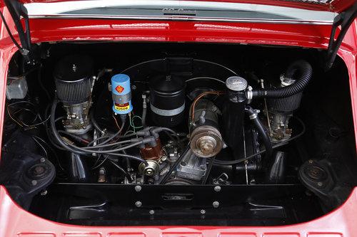 1969 Porsche 912 Coupé For Sale (picture 6 of 6)
