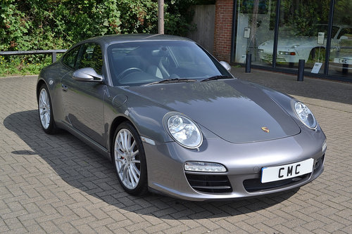 2009 Porsche 911 Carrera 2S (997) SOLD (picture 2 of 6)
