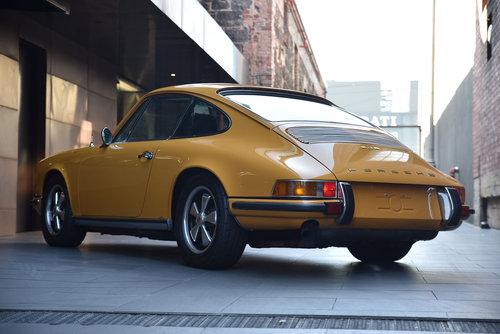 1969 Porsche 911S For Sale (picture 3 of 6)