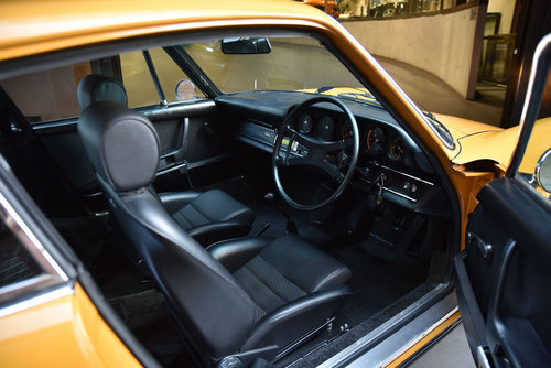 1969 Porsche 911S For Sale (picture 4 of 6)