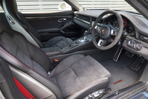 2018 Porsche 911 GTS (New) SOLD (picture 4 of 6)