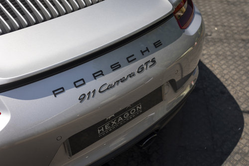 2018 Porsche 911 GTS (New) SOLD (picture 6 of 6)