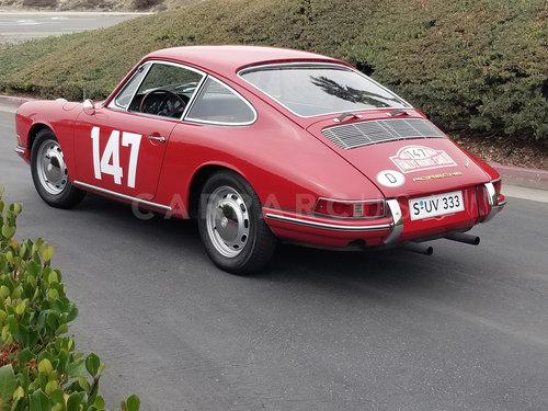 1965 Porsche 911 Monte Carlo Tribute For Sale (picture 2 of 5)
