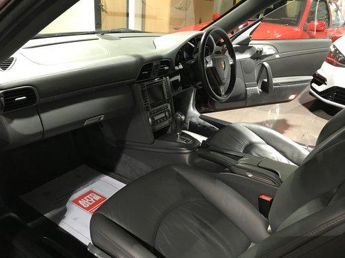 2005 PORSCHE 911 997 CARRERA 2 19INCH ALLOYS PCM CARMON RED SOLD (picture 4 of 6)
