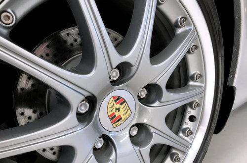 2001 Porsche 911 Carrera 2 DEPOSIT TAKEN SOLD (picture 4 of 6)
