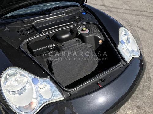 2004 Porsche 996 C4S Cab For Sale (picture 4 of 6)