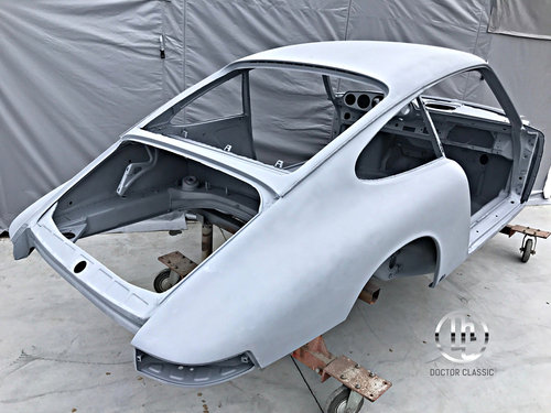 1965 Porsche 911 Early production 65R project For Sale (picture 1 of 5)