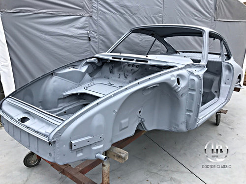 1965 Porsche 911 Early production 65R project For Sale (picture 3 of 5)