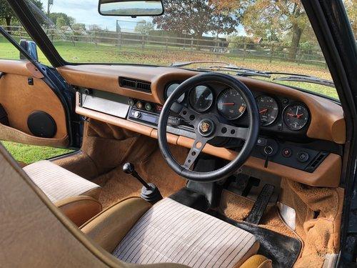 1979 Porsche 911 SC For Sale (picture 5 of 6)