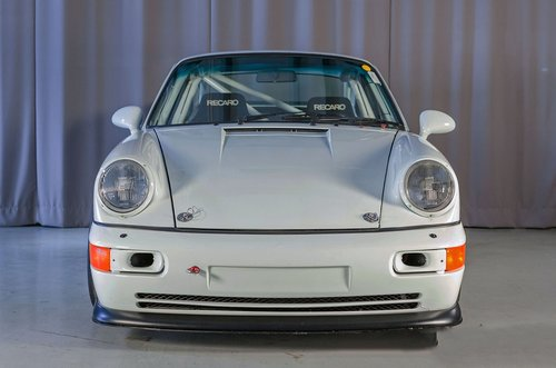 1992 Porsche 964 RS NGT For Sale (picture 3 of 6)