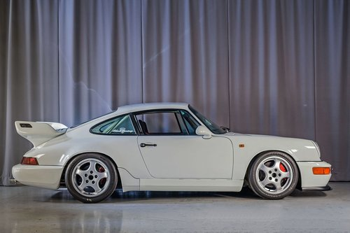 1992 Porsche 964 RS NGT For Sale (picture 4 of 6)