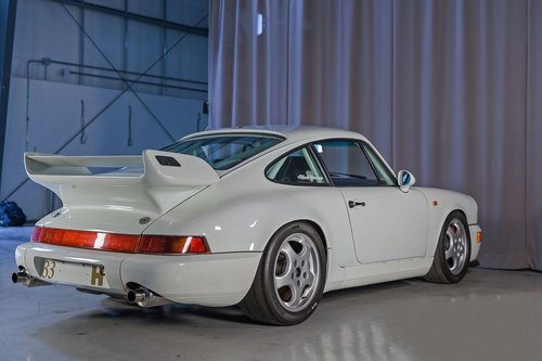 1992 Porsche 964 RS NGT For Sale (picture 5 of 6)