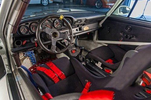 1992 Porsche 964 RS NGT For Sale (picture 6 of 6)