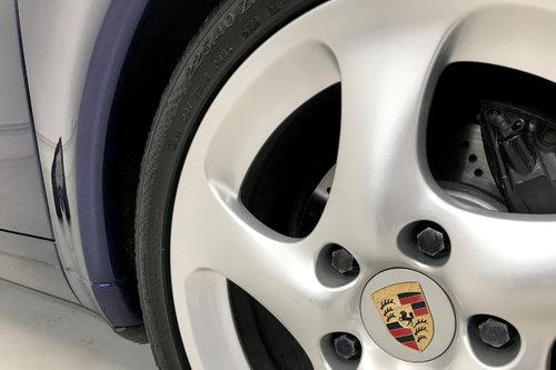 1995 Porsche 911 Carrera Tiptronic S SOLD (picture 6 of 6)