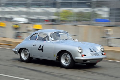 1962 Porsche 356 T6B S90/ Carrera 2 GT For Sale (picture 1 of 4)