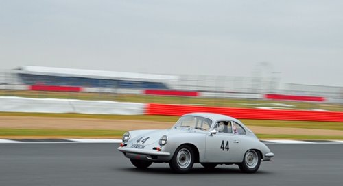 1962 Porsche 356 T6B S90/ Carrera 2 GT For Sale (picture 2 of 4)