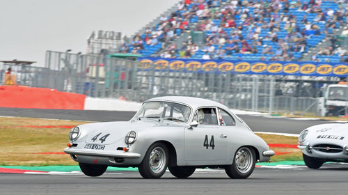 1962 Porsche 356 T6B S90/ Carrera 2 GT For Sale (picture 3 of 4)