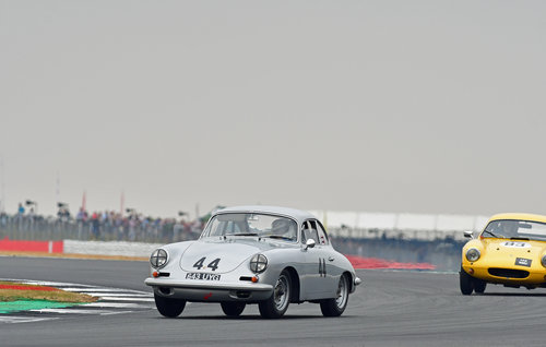 1962 Porsche 356 T6B S90/ Carrera 2 GT For Sale (picture 4 of 4)