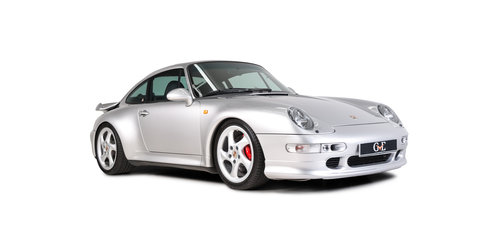 Porsche 911 (993) Turbo 1997/R For Sale (picture 2 of 6)