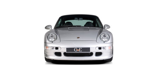 Porsche 911 (993) Turbo 1997/R For Sale (picture 3 of 6)